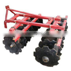 China new disc harrow for sale with great price