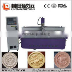 China manufacturer wooden furniture cutting machine, 2030 milling machine cnc router for carving and engraving