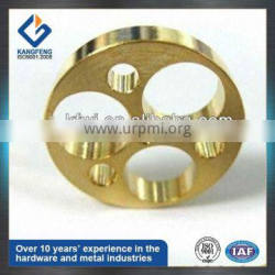 precision and custom brass machining parts