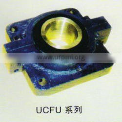 Made in China High Speed Pillow Blocks Bearing UCP215 Used the Agricultural Machine