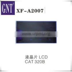excavator monitor LCD for E320B
