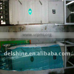 Wheat starch production line