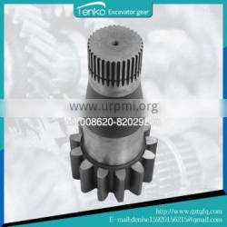 EX200-5 Swing Shaft Pinion Apply ToHitachi