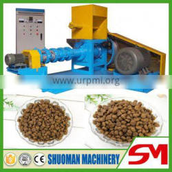 High production efficiency pellet mill