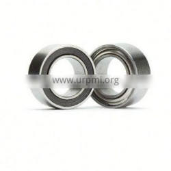 High Quality Low Price Deep Groove Ball Bearing 607 607zz 7x19x6mm