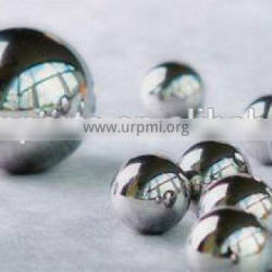 Excellent anti-abrasive high chrome Grinding steel ball