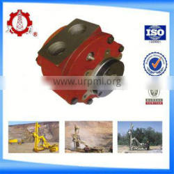 High torque TMHY8 motor track drive gear motors For drilling equipt