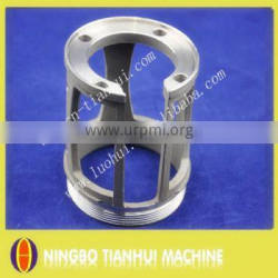 private s.s Precision Casting machine Part service
