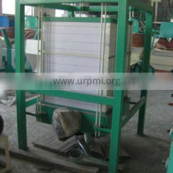FSFJ 2t-3t/h single-cabin plansifter sieve for flour mill machine in china
