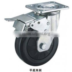 inline skate wheels 100mm for office chair