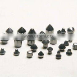Tungsten Carbide Spherical Gear For Mining And Oil field