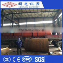 Sell Best Rotary Dryers China