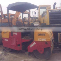 new arrival used good condition road roller Dynapac cc1000 for cheap sale in shanghai