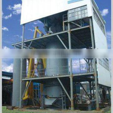 environmental protection QM coal gasifier made in china