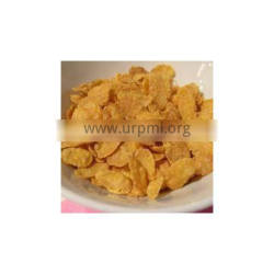breakfast cereal corn flakes making machine in chenyang machinery