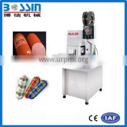 High fineness crazy selling beef sausage making machine