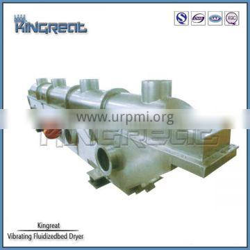 High Performance Salt Making Fixed Fluidized Drying Bed