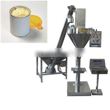 Hot Selling 25kg Powder Packing Machine with Volumetric Doser