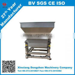 Stainless Steel E-scale Screw Auger Conveyor for Fertilizer