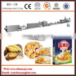 Series of machinery for snack food with high quality and competitive price for sales