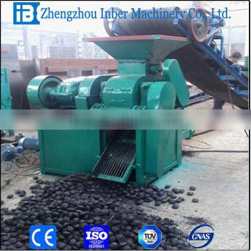 2015 new arrival coal powder briquette press from china supplier