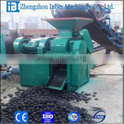 boiler use coal briquette manufacturing machine with factory price