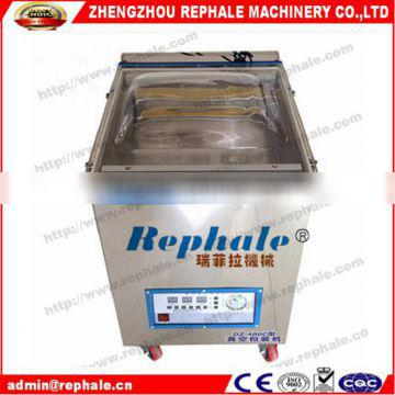 Factory price vacuum sealing machine for deli and rice