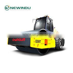 New Condition 6ton Road Roller 8268T-1 for Sale