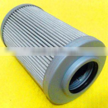 Hydraulic cross reference high quality excavator oil filter element 53C0190