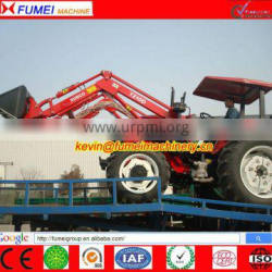 Famous Brand SD SUNCO TZ10D Front End Loader for Tractor with CE Certificate