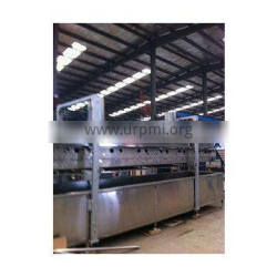 2014 Stainless steel snack food fryer with CE
