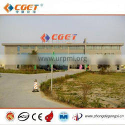 good test !!food and beverage process machine with Germany technology