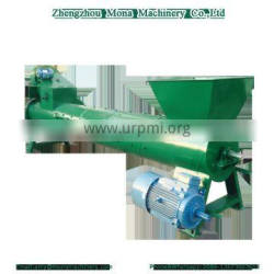 Recycling Line for Plastic Bottles Label Separating Machine Peeling Machine with CE