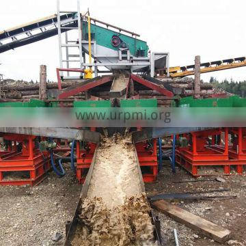 Gold Rotary Vibrator Screen for sale