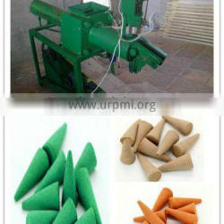 Automatic High quality Cone incense making machine for sale