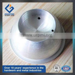 precise CNC turned parts for medical equipments