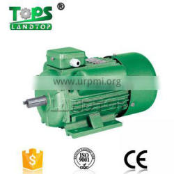 YL electric motor 0.37kw 0.5hp