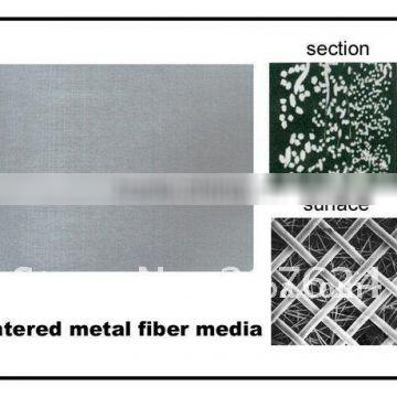 micron filter cloth for viscosity polymer filtration