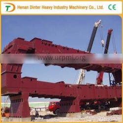 Hot sale sunflower seed oil extracting line