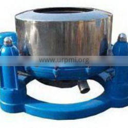 Top centrifugal water extractor SS800J