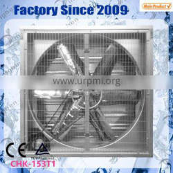 Metal Blade Centrifugal Exhaust Fan for Sidewall Air Ventilation