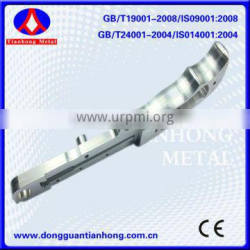 general material machining CNC machined products