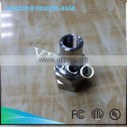 2016 New Style Europe Factory Price Adjustable Nozzle