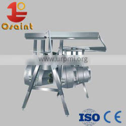 Hot sale automatic electrical stunning machine