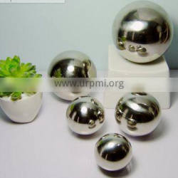 China suppliers Lower price 40mm steel ball
