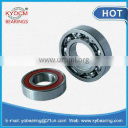 Deep Groove Ball Bearings 6204 Competitive Prices with Excellent Quality From China Factory