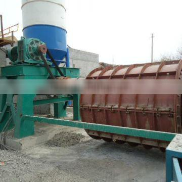 Concrete Tube Making Machine For Water Pipe Outer Casing