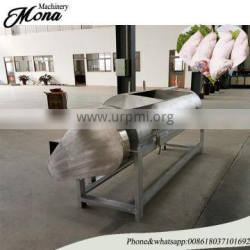 Stainless Steel Cow Feet Unhairing Machine | Pig Trotter Hair Removal Machine for sale