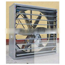 cooling exhaust fan/cooling pad /greenhouse poultry cooling system