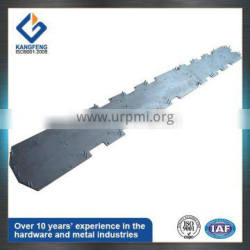 sheet metal fabrication products